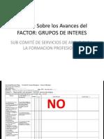 Grupos de Interes URP