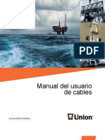 Wire Rope User Guide Spanish