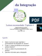 EAP 2011 - Slides 2-2-1 Integração