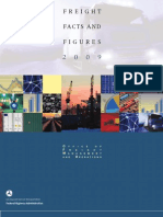 Freight Facts and Figures 2009_DOT