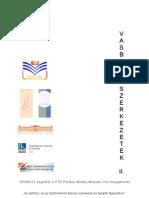 Vasbetonszerkezetek II. (STNB222)