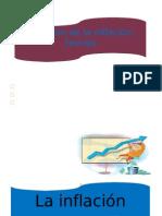 Macro Teorias Inflacion 2003-1