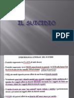 12) suicidio