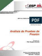 Alvarado Douglas - Manual Analisis de Pruebas de Presion en Pozos