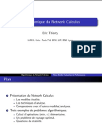 Network Calculus