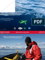 Glider Measurments of Phytoplankton Physiology in Palmer Deep