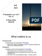 RT Propagation Lecture