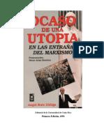 Ocaso de Una Utopia