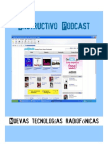 Instructivo+Podcast