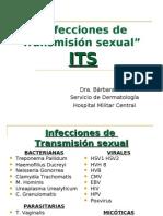 Infecciones de Trans Mi Sin Sexual