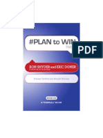 #PLAN to WIN tweet Book01