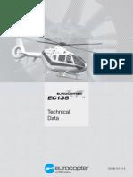 Euro Copter EC135 Brochure
