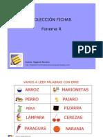Coleccion Fichas_fonema R_eugenia Romero