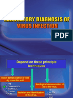 Laboratory Diagnosis of Viral Infection Ppt
