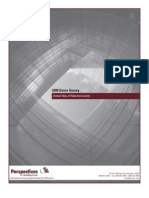 2008 UW Donor Survey Sample Report