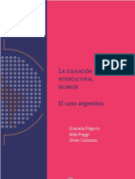 Libro Frigerio Edu Intercultural