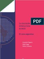 Libro Frigerio Edu Intercultural