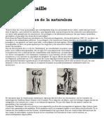 Georges Bataille- Las Desviaciones de La Naturaleza