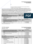 North Carolina Taxability Matrix 2011 Revised 10-21-2011[1]