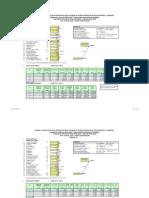 Pozo y Diametro Impulsion CIUDAD CONST