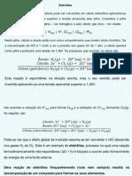 Eletroquimica-Aula-II