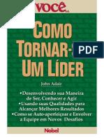 Livro - Revista Voce SA - Como Tornar-Se Um Lider