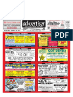 Advertiser 10/26/11