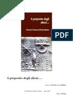 A Proposito degli alieni.. di Francesco TOSCANO ed Enrico MESSINA
