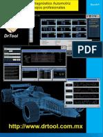 Catalogo DrTool