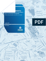Estudo Cidades Desenvolvimento