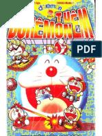 DOREMON 1