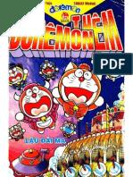 DOREMON 5
