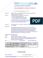 Solutions+MaA5NVCO09+Statistics