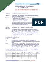 Solutions+VG MVG Level+V1MaA1NVCO09+Arithmatics
