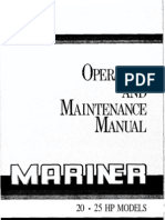 MAriner 20 25 hp manual 11046910[1]