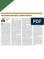 111027 Opinión sobre el primer año sin Néstor Kirchner en Tiempo Argentino