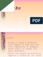 Verbs 2006