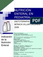 Enteral 2006 clase (M Villar)