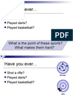 SPC Basics
