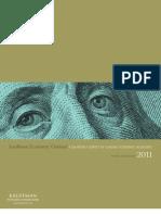 Economic Bloggers Survey Q311