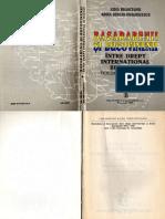 Bsarabenii Si Bucovinenii Intre Drept International Si Dictat. Documente 1944-1945
