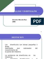 DIVERTICULITISaula