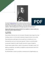 EL HUESPED Amparo Dávila