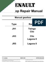 27229866 Workshop Repair Manual