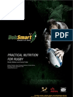 BokSmart - Practical Nutrition for Rugby