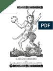 O Grande Grimorio - livro de conhecimentos mágicos - Clavic