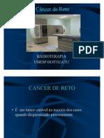 7.Câncer de Reto