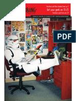 Interrobang issue for October 31st, 2011