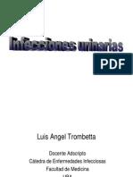 [Editada] Infección Urinaria - Octubre 2007