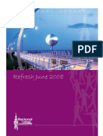 Blackpool Local Area Agreement 2008
